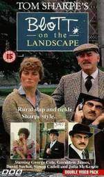 blott_on_the_landscape movie cover
