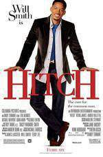 hitch movie cover