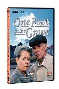 One Foot in the Grave movie cover