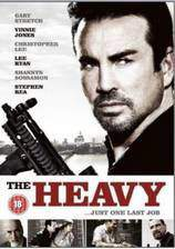 the_heavy movie cover