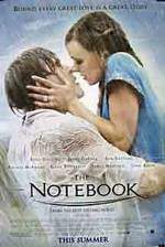 the_notebook movie cover