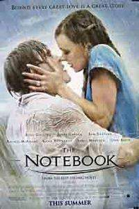 The Notebook main cover