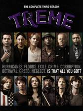 treme movie cover