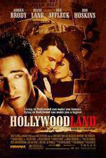 hollywoodland movie cover