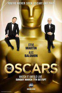 The 82nd Annual Academy Awards main cover