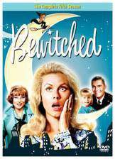 bewitched_1964 movie cover