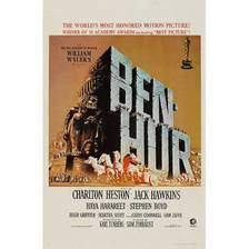 ben_hur_70 movie cover