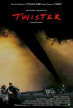 twister movie cover