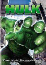 hulk movie cover