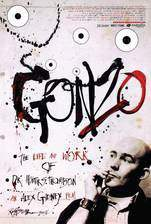 gonzo_the_life_and_work_of_dr_hunter_s_thompson movie cover