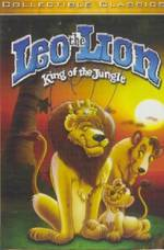 leo_the_lion_king_of_the_jungle movie cover