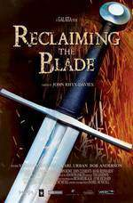 reclaiming_the_blade movie cover