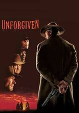 unforgiven movie cover