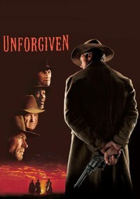 Unforgiven main cover