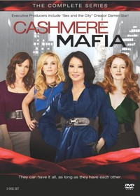 Cashmere Mafia movie cover