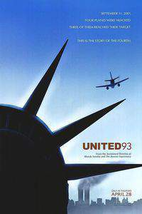 United 93 main cover