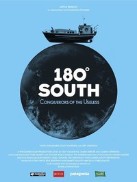 180° South main cover