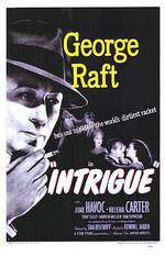 intrigue movie cover
