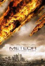 meteor movie cover