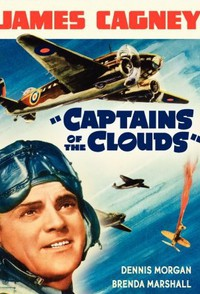 Captains of the Clouds main cover