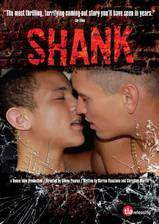 shank movie cover
