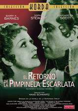 return_of_the_scarlet_pimpernel movie cover
