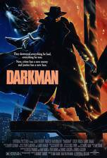 darkman movie cover