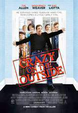 crazy_on_the_outside movie cover