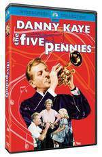 the_five_pennies movie cover
