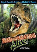 dinosaurs_alive movie cover