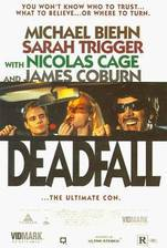 deadfall movie cover