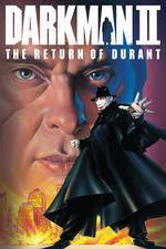 darkman_ii_the_return_of_durant movie cover