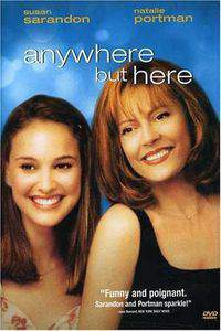 Anywhere But Here main cover
