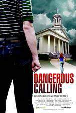 dangerous_calling movie cover