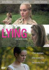 lying movie cover