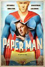 paper_man movie cover