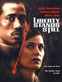 Liberty Stands Still main cover