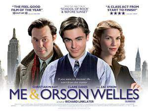 me_and_orson_welles movie cover