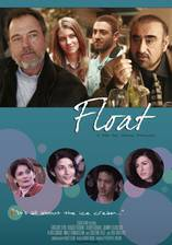 float movie cover