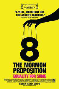8: The Mormon Proposition main cover