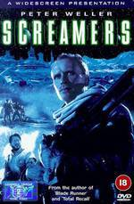 screamers_1996 movie cover