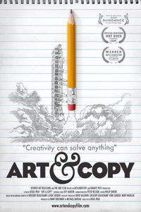 Art & Copy main cover