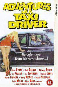 Adventures of a Taxi Driver main cover
