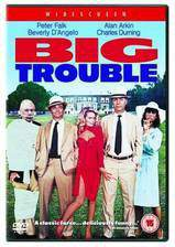 big_trouble_1986 movie cover