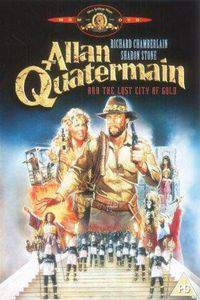 Allan Quatermain and the Lost City of Gold main cover