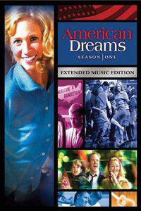 American Dreams movie cover