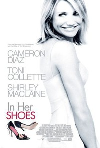 In Her Shoes main cover