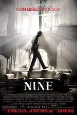 nine movie cover