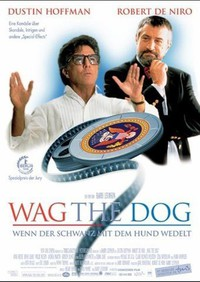 Wag the Dog main cover