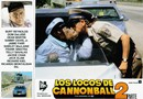 Cannonball Run II movie photo